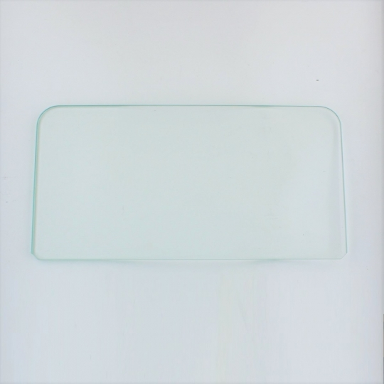 Aeroscreen - glass only (rectangular type)